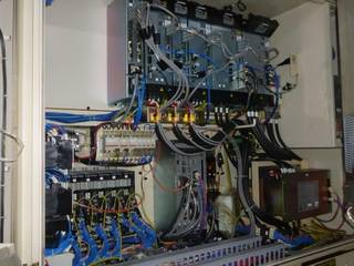 Drehmaschine Okuma LVT 300 M-7