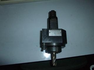 Drehmaschine Okuma LVT 300 M-8