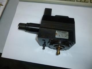Drehmaschine Okuma LVT 300 M-9