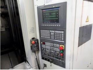 Fräsmaschine Okuma MA 40 HA-4