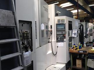 Fräsmaschine Okuma MA 500 HB-2