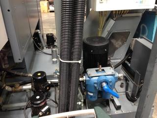 Fräsmaschine Okuma MA 500 HB-8