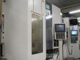 Okuma MA 600 HB, Fräsmaschine Bj.  2008-3
