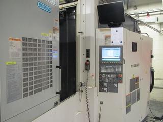 Okuma MA 600 HB, Fräsmaschine Bj.  2008-4