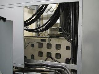 Okuma MA 600 HB, Fräsmaschine Bj.  2008-10
