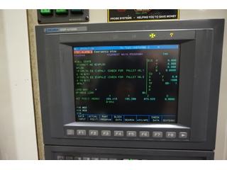 Okuma MA 60 HB, Fräsmaschine Bj.  2001-6