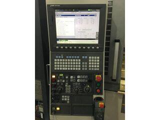 Fräsmaschine Okuma MB 400 H-4