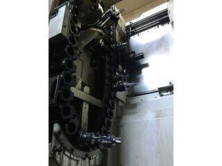 Fräsmaschine Okuma MB 400 H-5
