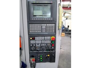 Fräsmaschine Okuma MB 500 H-1
