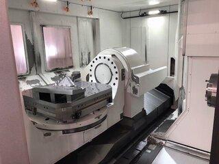 Fräsmaschine Okuma MU 10000 H-1