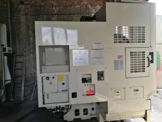 Fräsmaschine Okuma MX - 45 VAE-3