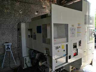 Fräsmaschine Okuma MX - 45 VAE-5