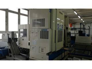 Fräsmaschine Okuma MX 55 VA-1