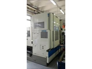 Fräsmaschine Okuma MX 55 VA-2