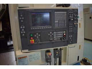 Drehmaschine Okuma Mac Turn 250-4