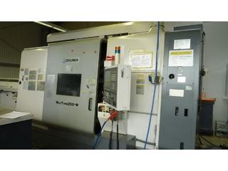Okuma Macturn 250 W 1000
