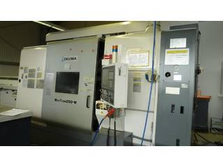 Okuma Mac Turn 250  W, Bj.