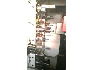 Drehmaschine Okuma Multus B 200 W-1