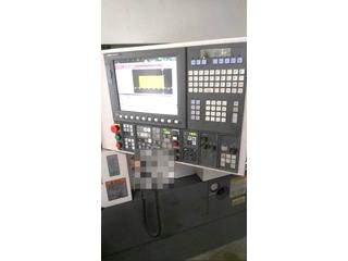 Drehmaschine Okuma Multus B 200 W-2