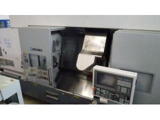 Drehmaschine Okuma Multus B 400 W-1