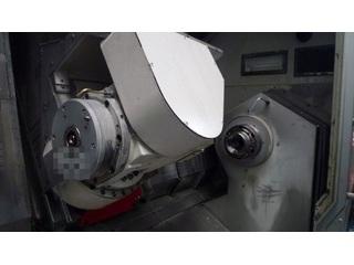 Drehmaschine Okuma Multus B 400 W-2