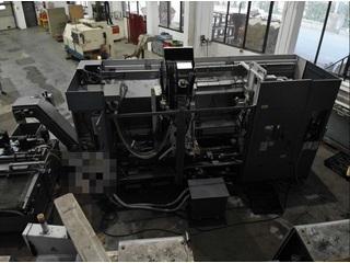 Drehmaschine Okuma Multus B 400 W-4