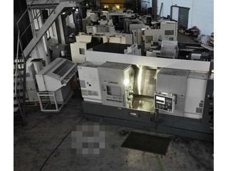 Drehmaschine Okuma Multus B 400 W-5