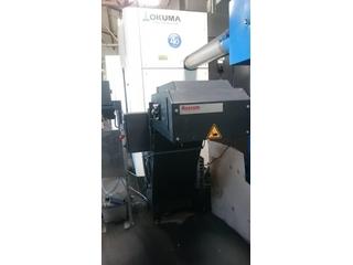 Drehmaschine Okuma Multus U4000 1SW 1500-9