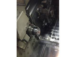 Drehmaschine Okuma Twin Star LT 200 M-1