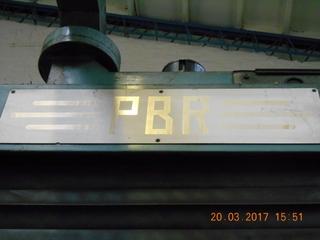 PBR AF 100 CNC Bohrwerke-7