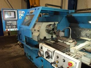 Drehmaschine PBR T 35 SNC x 4000-0