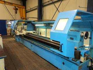 Drehmaschine PBR T 35 SNC x 4000-2