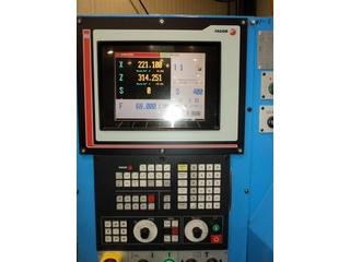 Drehmaschine PBR T 35 SNC x 4000-3