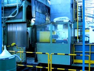 PAMA Speedram 3 Bohrwerke-9