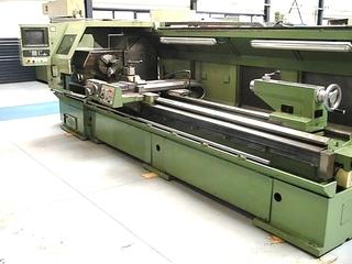 Drehmaschine Poreba PBR T 30 SNC x 3000-1