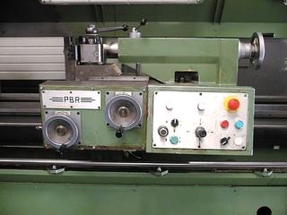 Drehmaschine Poreba PBR T 30 SNC x 3000-3