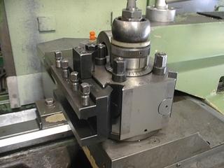 Drehmaschine Poreba PBR T 30 SNC x 3000-4
