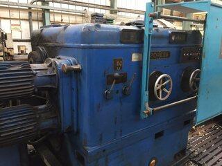 Drehmaschine Poreba TCC 125-5