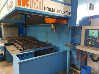 Prima Industrie 3D Rapido 5 Laserschneidanlagen-1
