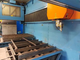 Prima Industrie 3D Rapido 5 Laserschneidanlagen-2