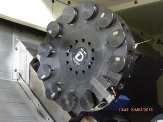 Drehmaschine Proking SS 35-3