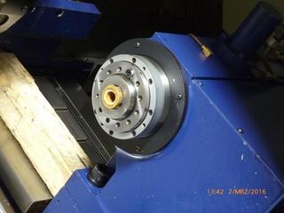 Drehmaschine Proking SS 35-5