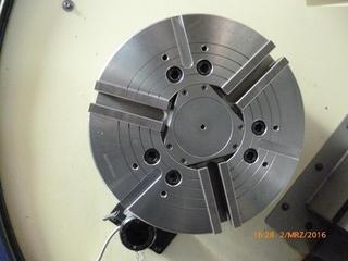 Drehmaschine Proking SS 35-6