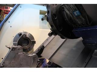 Drehmaschine Proking VS 35-8