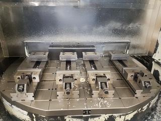Fräsmaschine Quaser MK 60  II S-2