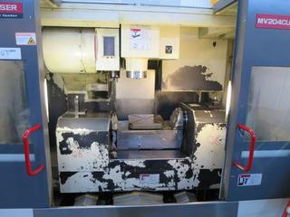 Fräsmaschine Quaser MV 204 CU 15-2