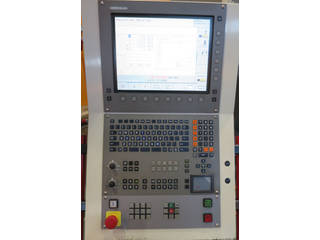 Fräsmaschine Quaser MV 204 CU 15-5