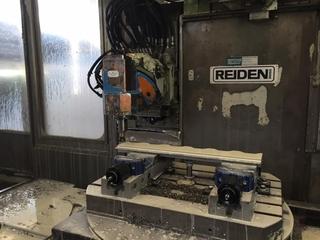 Fräsmaschine Reiden BF3-2