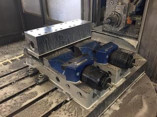 Fräsmaschine Reiden BF3-4