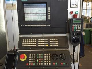 Fräsmaschine Reiden BF3-6
